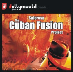Salerosa CD Cover