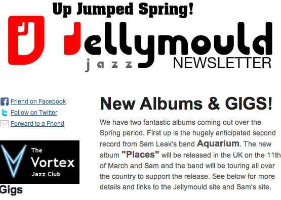 Spring News 2013
